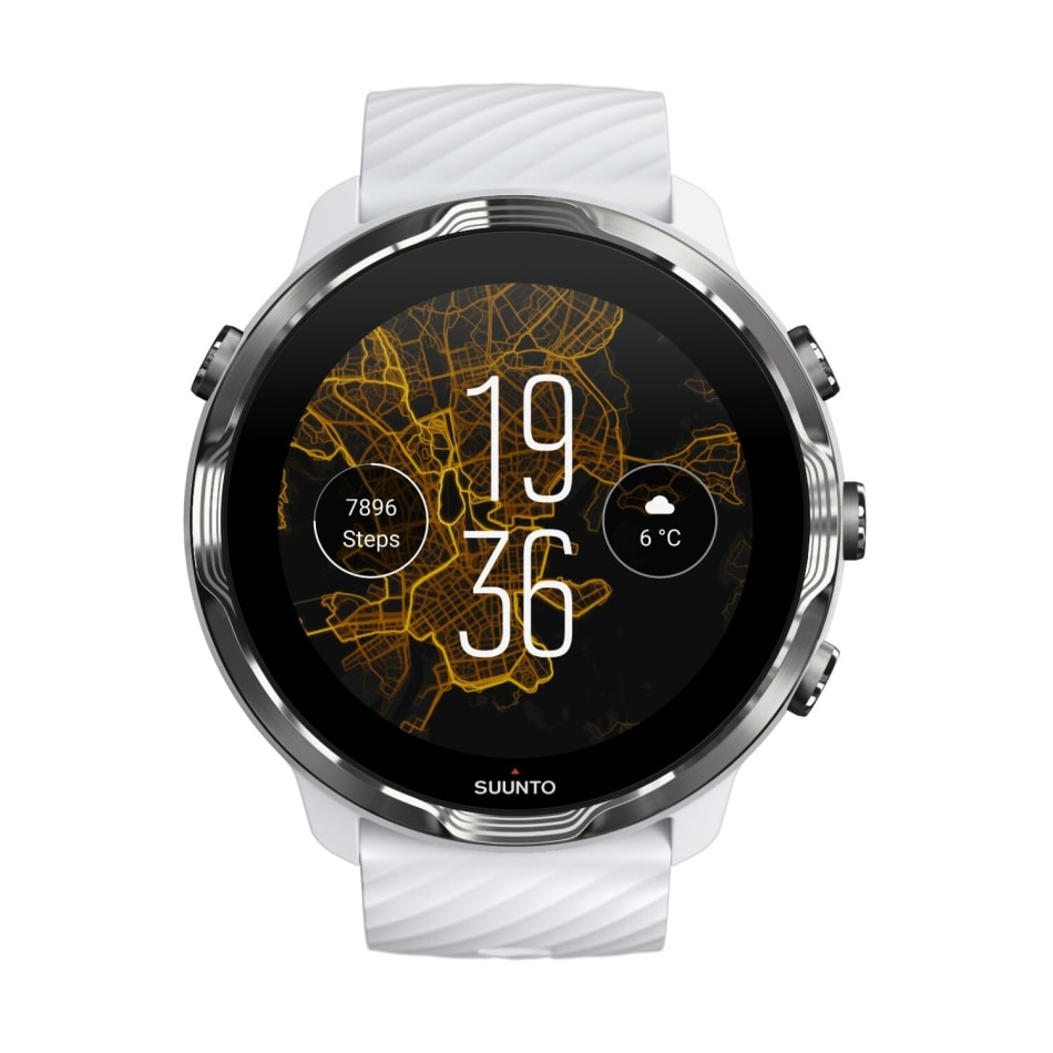 Suunto 7 Fitness Multisport GPS Watch, product, variation 15