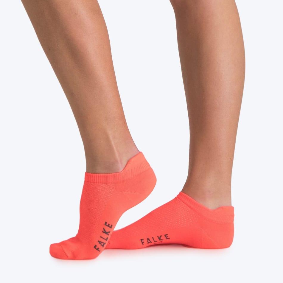 Falke Women's Hidden Neon Socks Twin Pack 4-7, product, variation 3