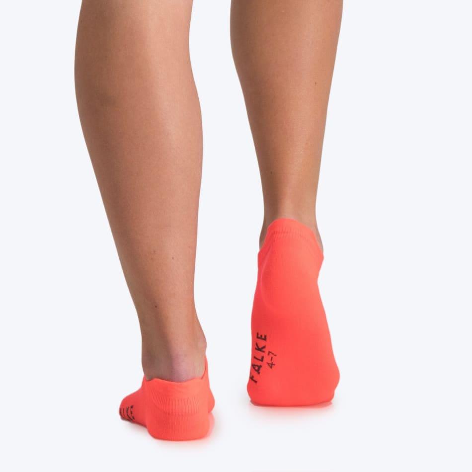 Falke Women's Hidden Neon Socks Twin Pack 4-7, product, variation 4
