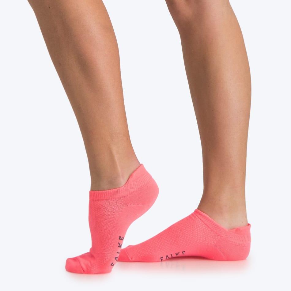 Falke Women's Hidden Neon Socks Twin Pack 4-7, product, variation 7