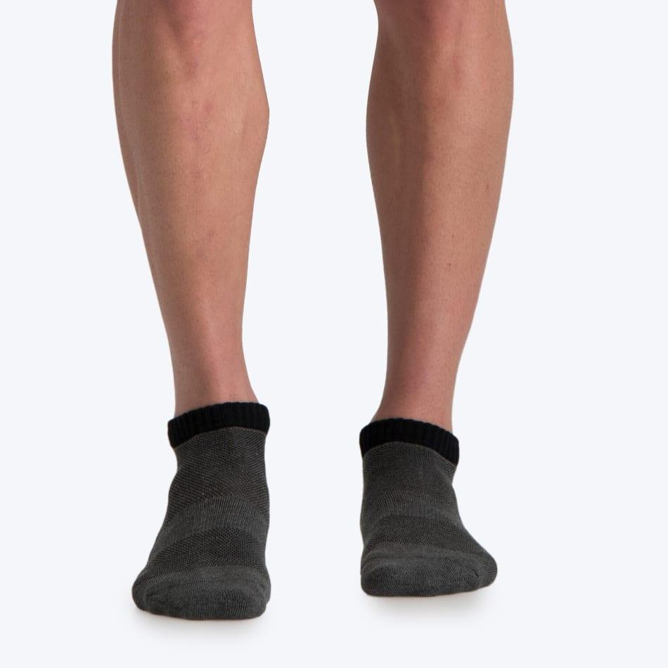 Falke Men's Hidden Cushion Triple Pack Sock Size 8 - 12, product, variation 3