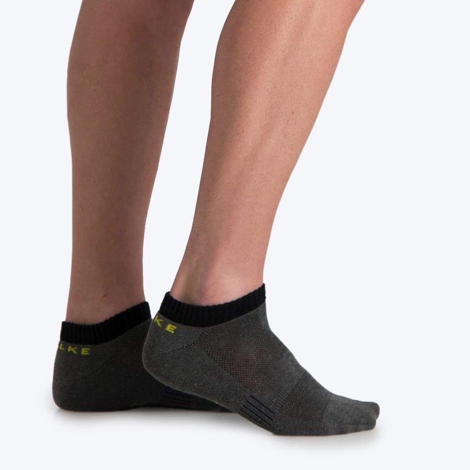 Falke Men's Hidden Cushion Triple Pack Sock Size 8 - 12, product, variation 4