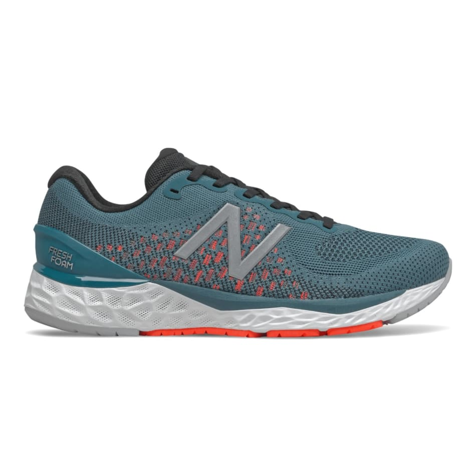 New Balance Men's 880 V10 Road Running Shoes, product, variation 2