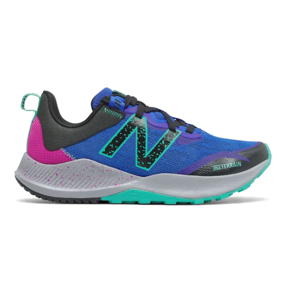 New Balance Women's Nitrel Trail Running Shoes, product, variation 1