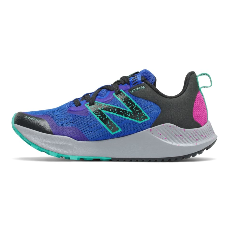 New Balance Women's Nitrel Trail Running Shoes, product, variation 3