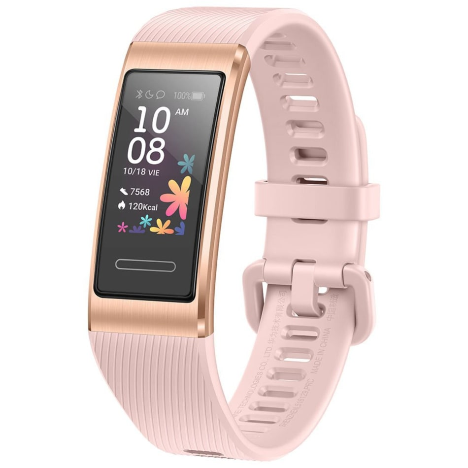 Huawei Band 4 Pro GPS Activity Tracker, product, variation 4