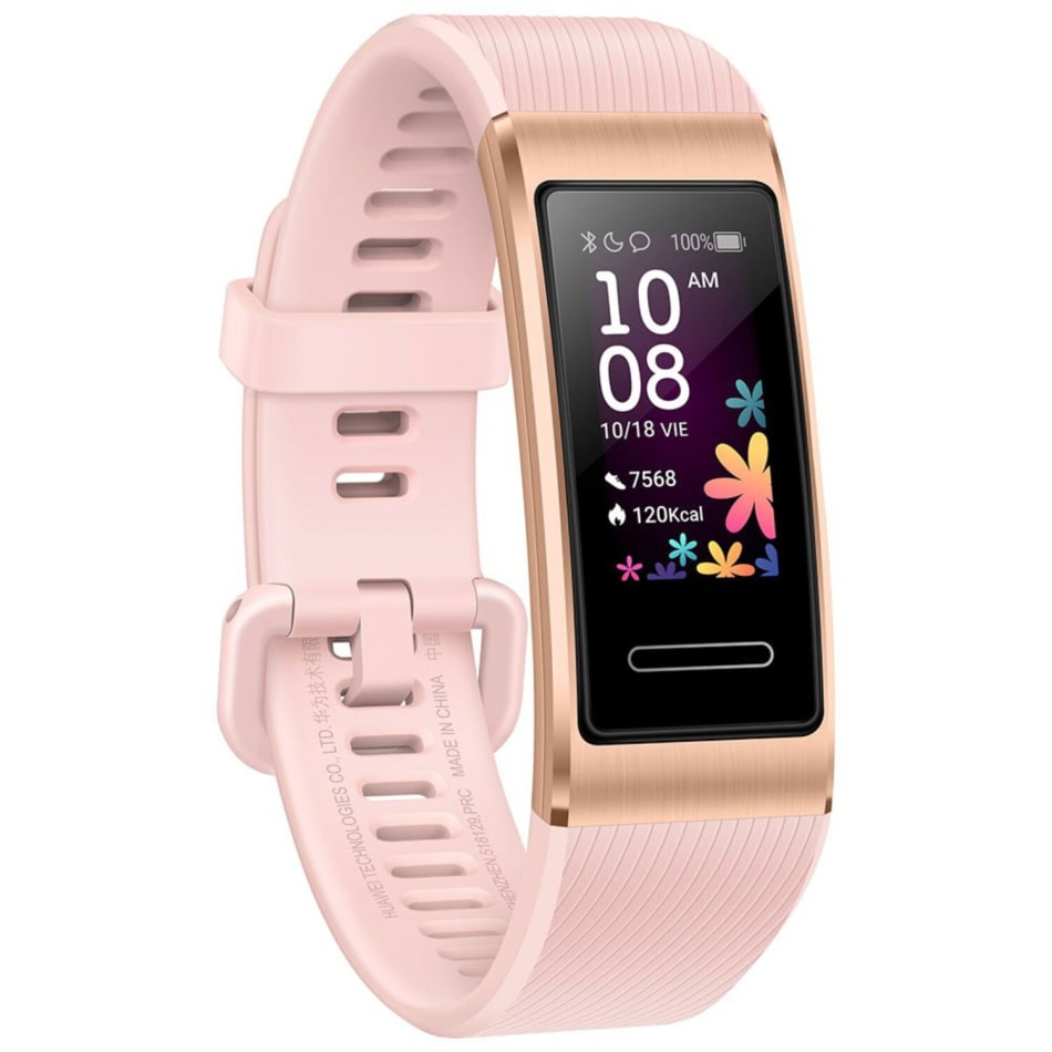 Huawei Band 4 Pro GPS Activity Tracker, product, variation 5