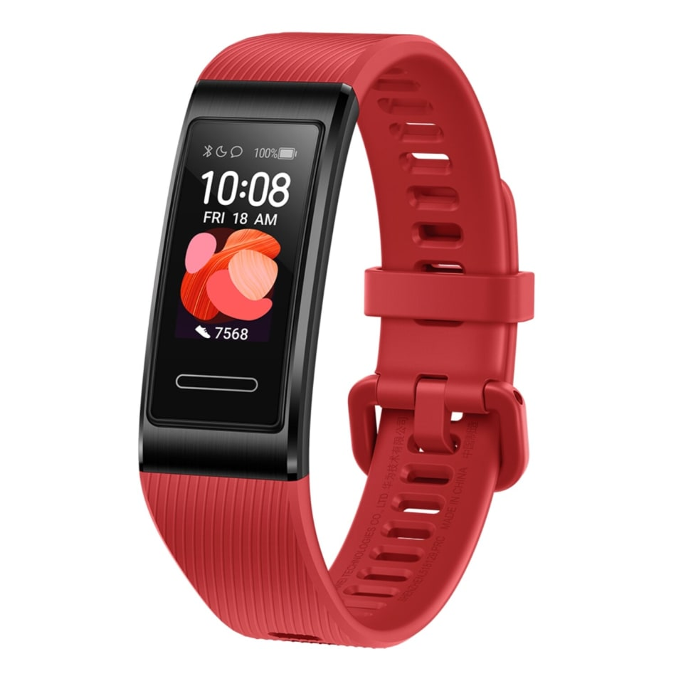 Huawei Band 4 Pro GPS Activity Tracker, product, variation 7