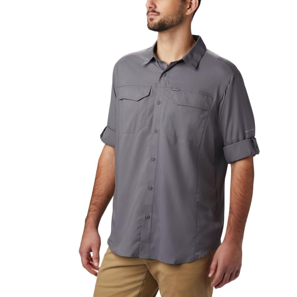 Columbia Men's Silver Ridge Lite Long Sleeve Shirt, product, variation 2