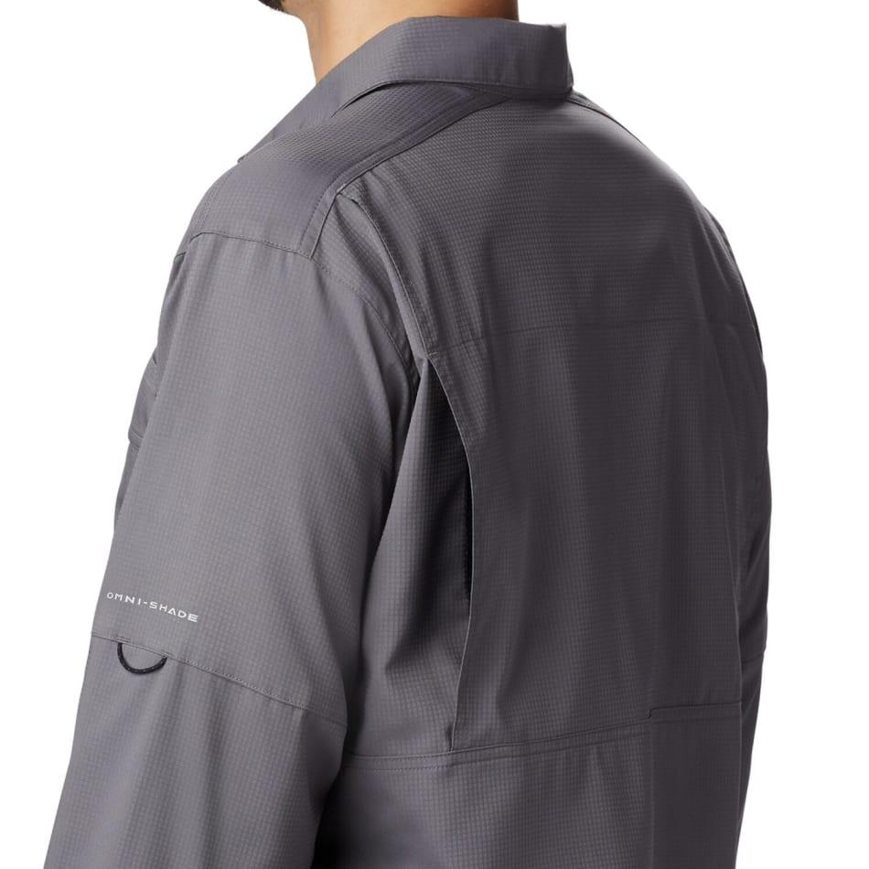 Columbia Men's Silver Ridge Lite Long Sleeve Shirt, product, variation 4