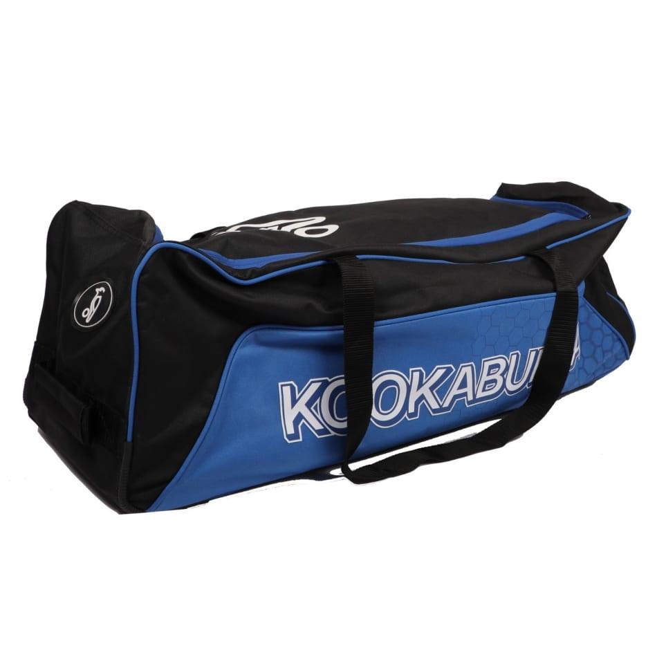 Kookaburra Lite Plus Junior Cricket Wheelie Bag, product, variation 1