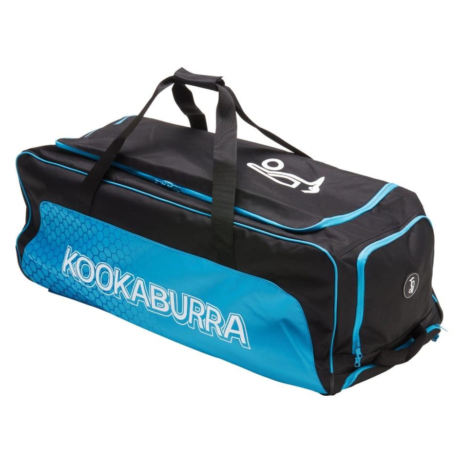 Kookaburra Pro 2.0 Cricket Wheelie Bag, product, variation 1