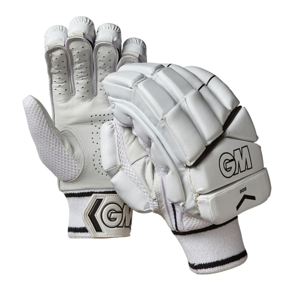Gunn & Moore Youth 808 Cricket Gloves, product, variation 1