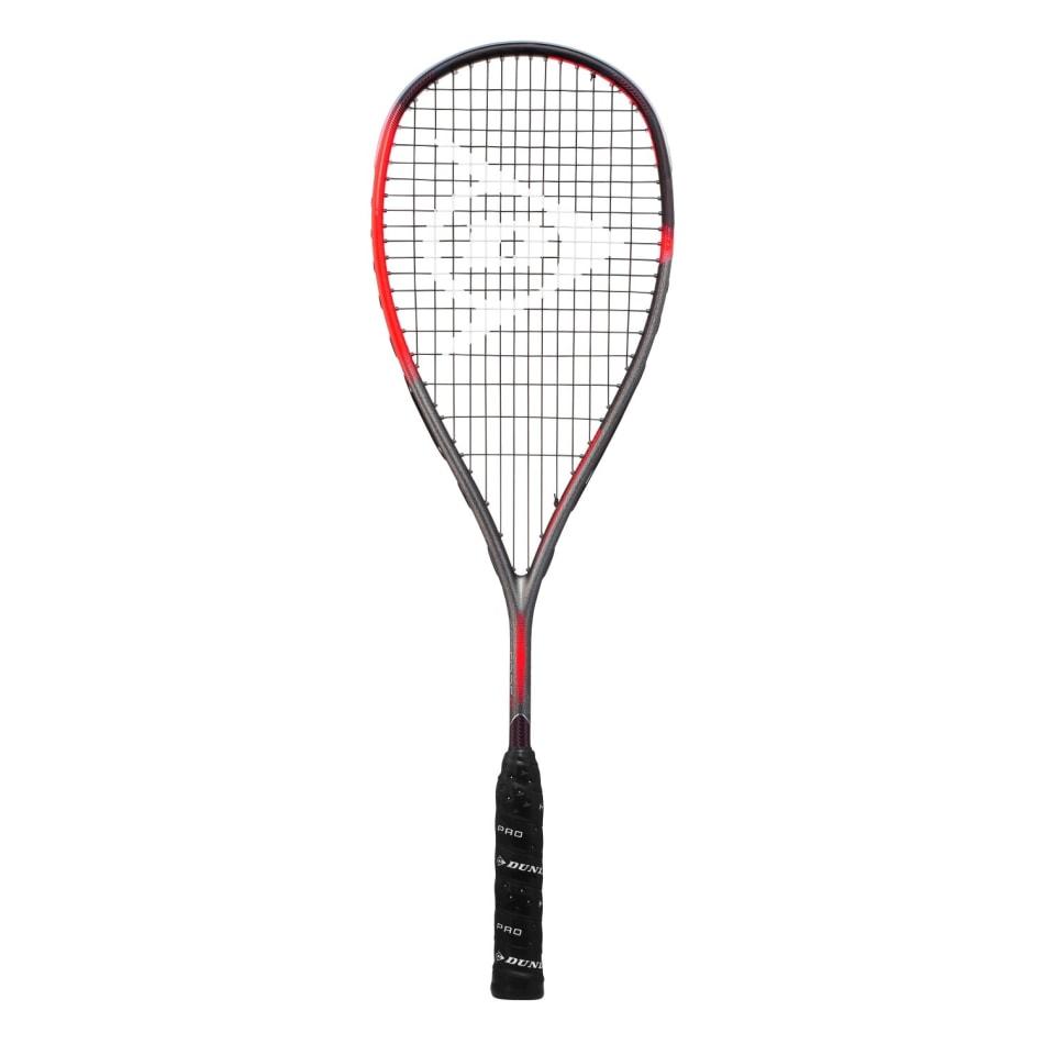Dunlop HyperFibre XT Revelation Pro 128 Squash Racket, product, variation 1