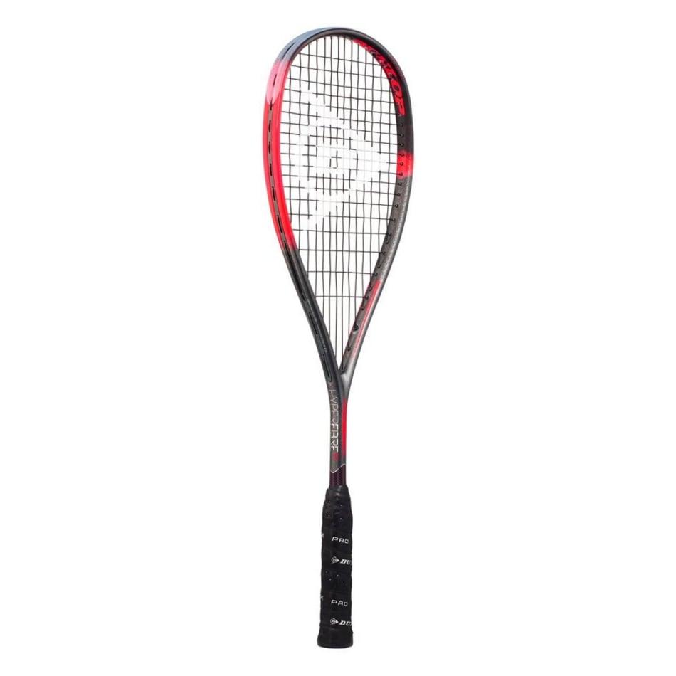 Dunlop HyperFibre XT Revelation Pro 128 Squash Racket, product, variation 2