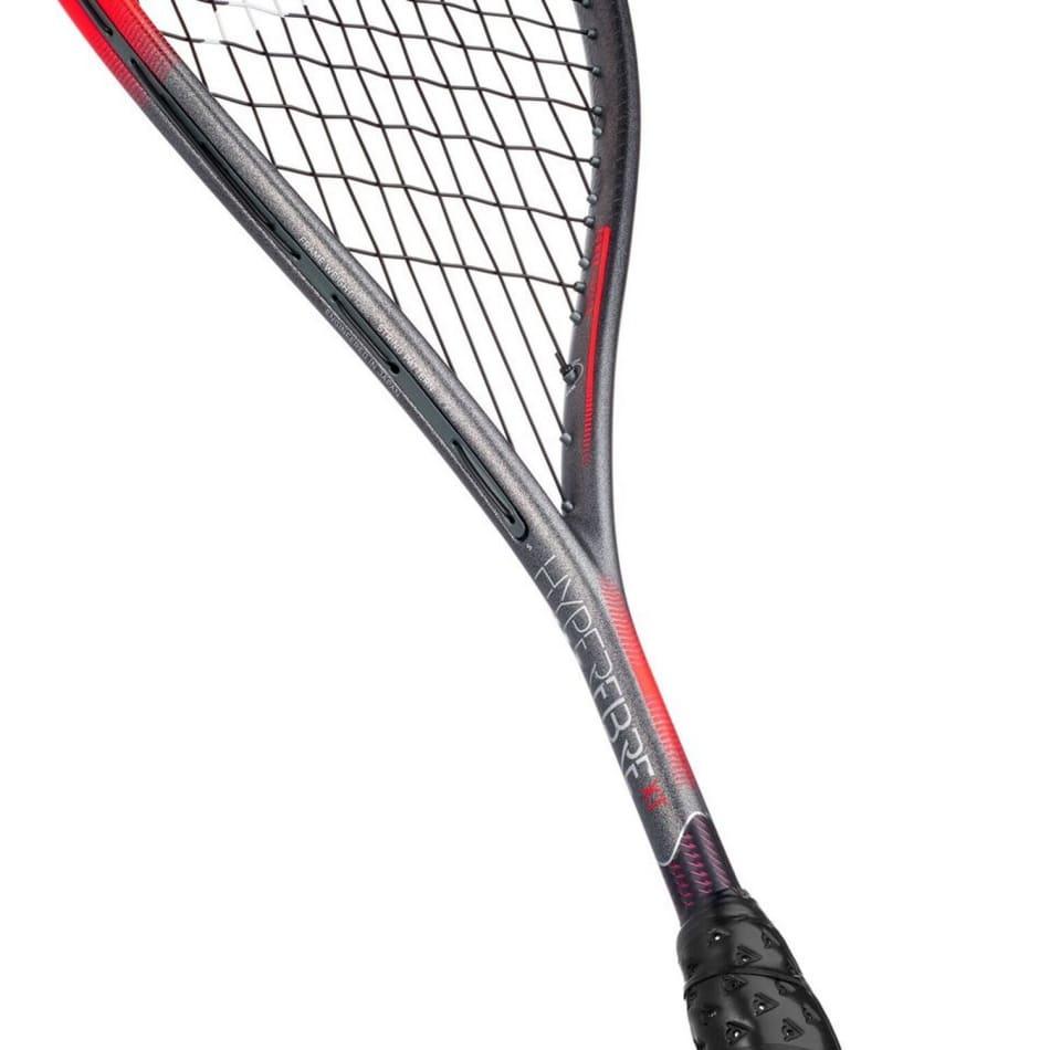 Dunlop HyperFibre XT Revelation Pro 128 Squash Racket, product, variation 4
