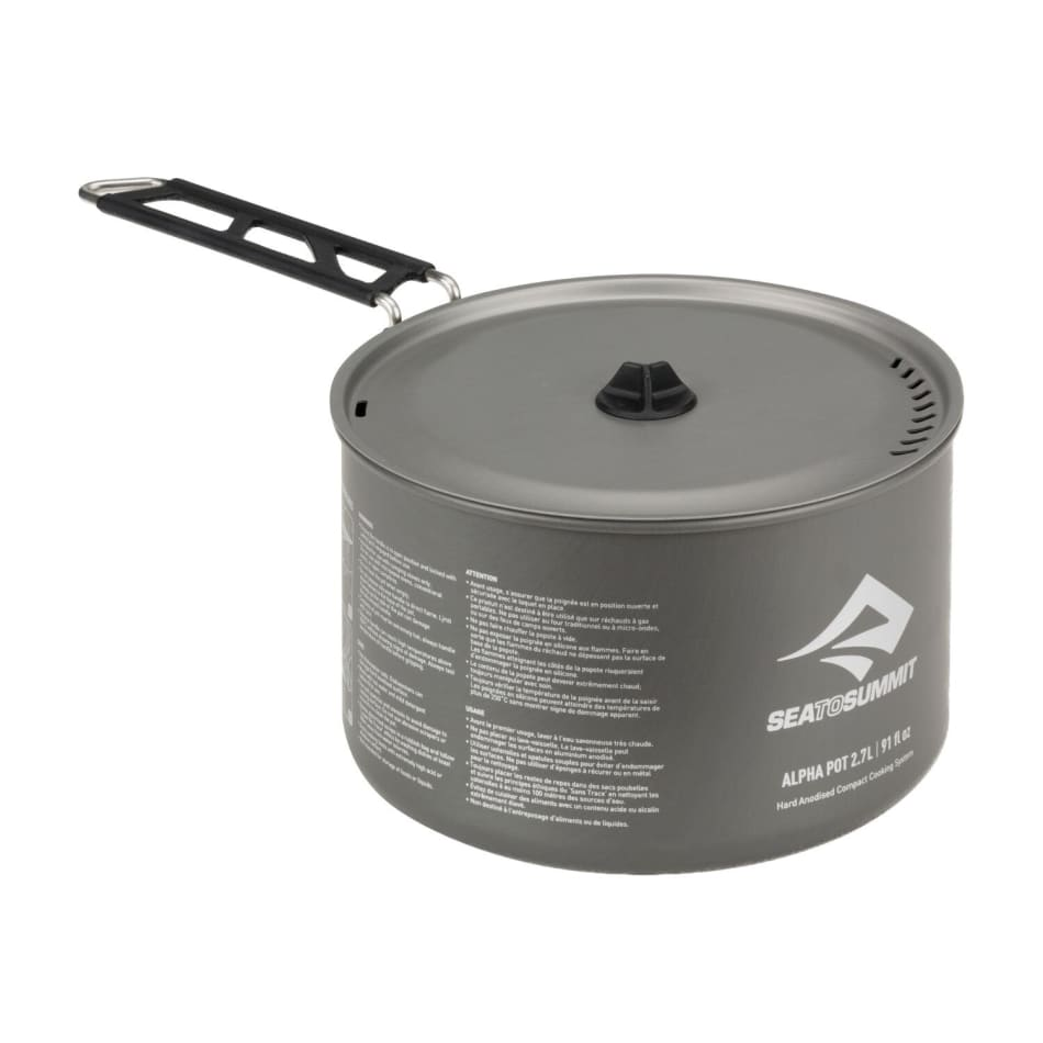 Sea to Summit Alpha Pot 2.7L, product, variation 1