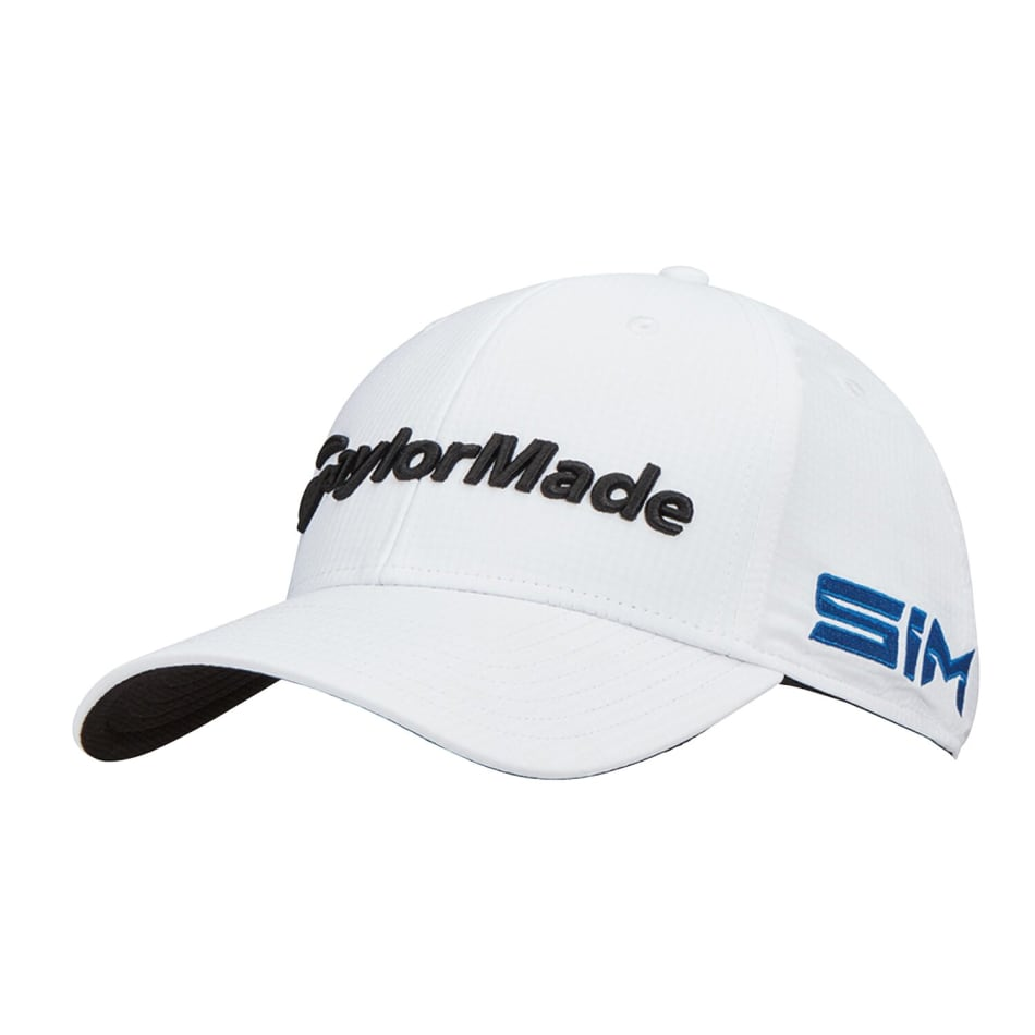 Taylormade 21 Tour Radar Golf Cap, product, variation 2