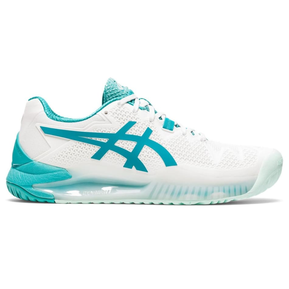Asics Women's Gel- Resolution 8 Tennis Shoes, product, variation 2