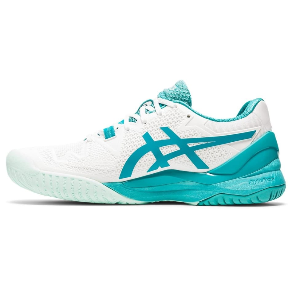 Asics Women's Gel- Resolution 8 Tennis Shoes, product, variation 3