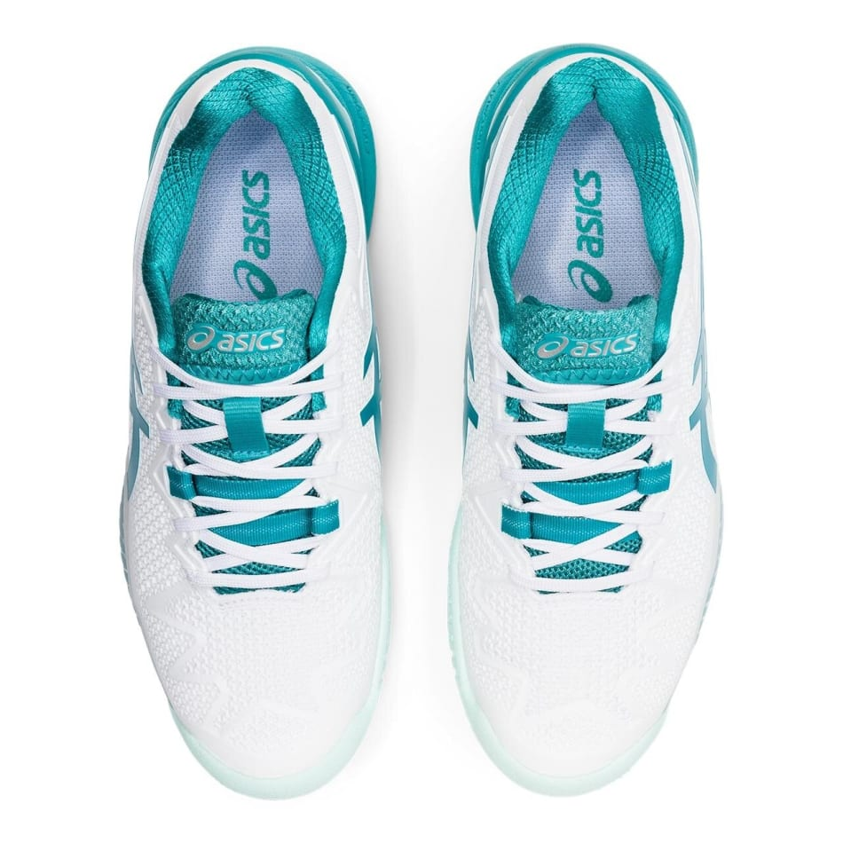 Asics Women's Gel- Resolution 8 Tennis Shoes, product, variation 4