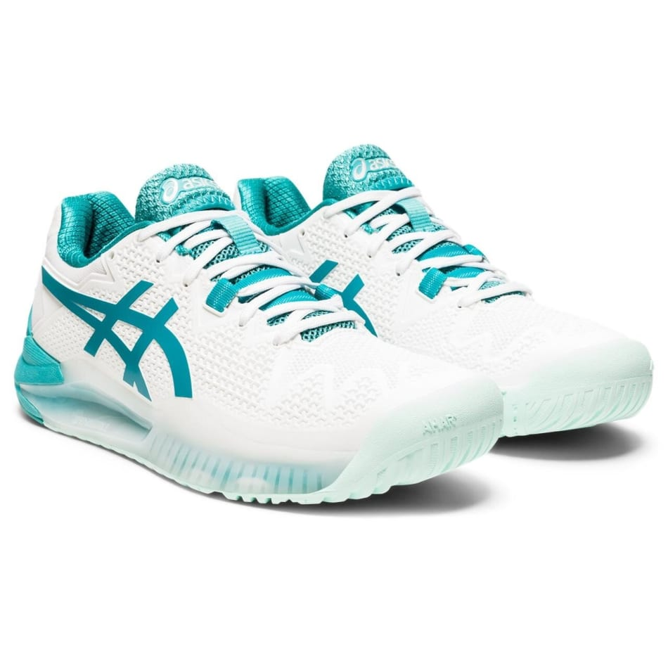 Asics Women's Gel- Resolution 8 Tennis Shoes, product, variation 7