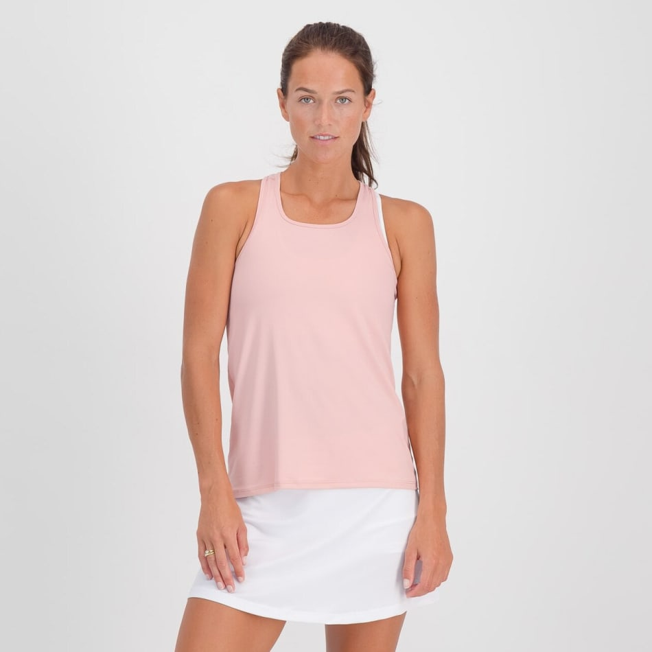 OTG by Fit Women's Summer Tennis Tank, product, variation 1