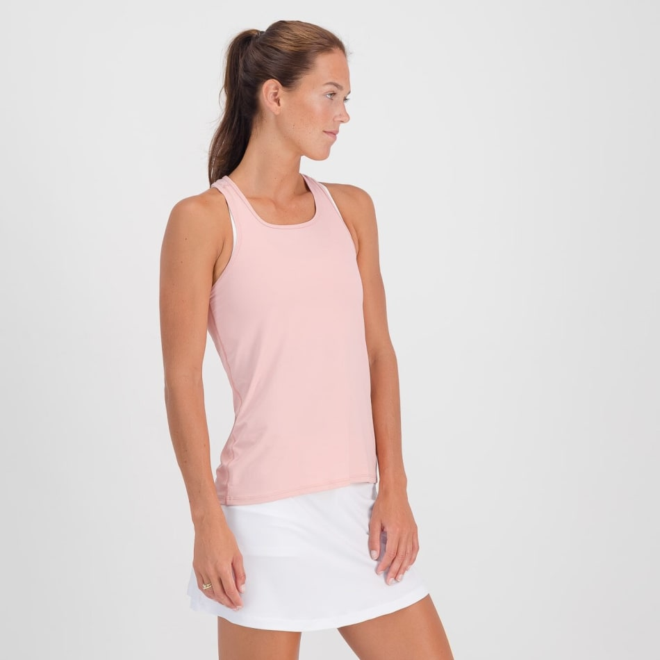 OTG by Fit Women's Summer Tennis Tank, product, variation 2