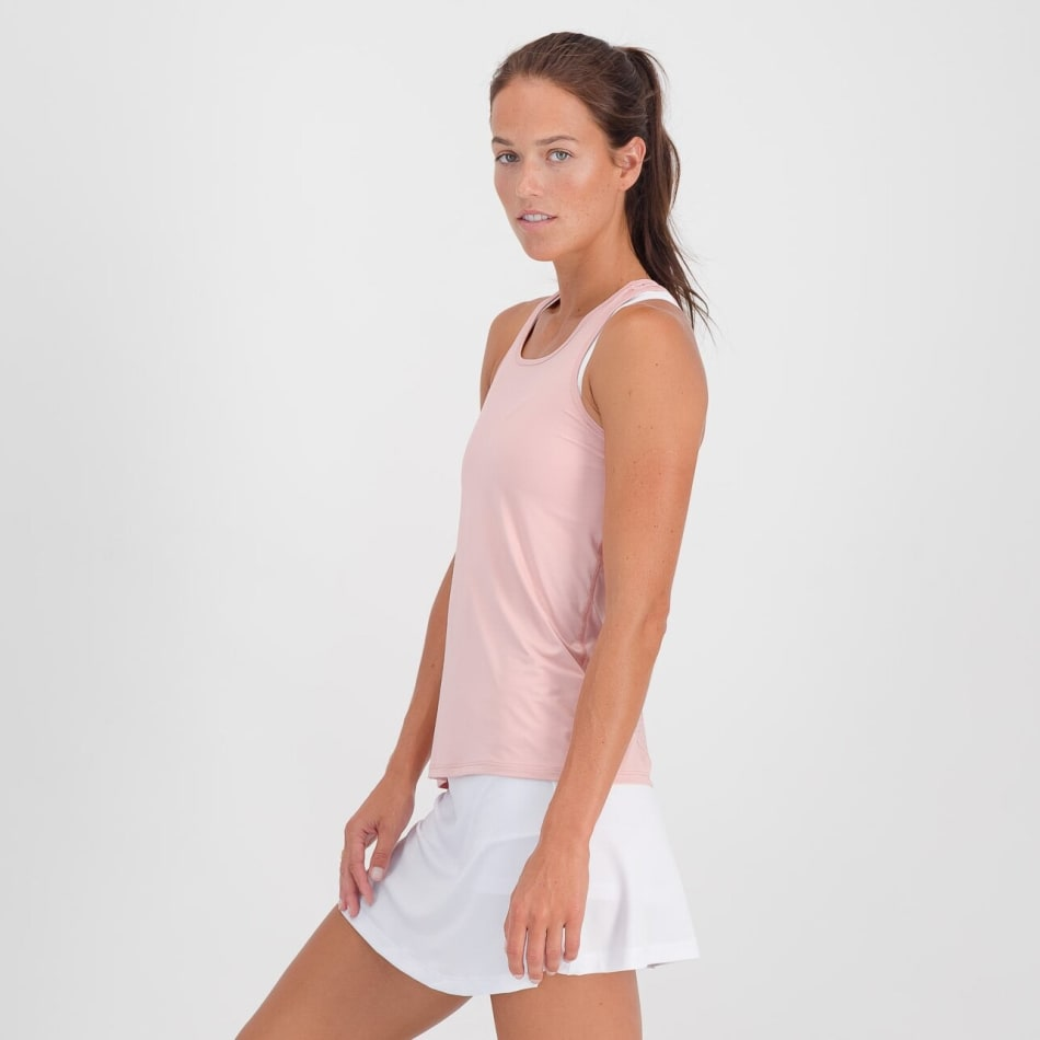 OTG by Fit Women's Summer Tennis Tank, product, variation 3