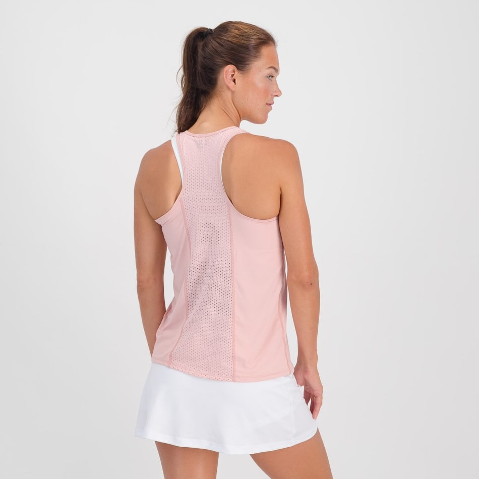 OTG by Fit Women's Summer Tennis Tank, product, variation 4