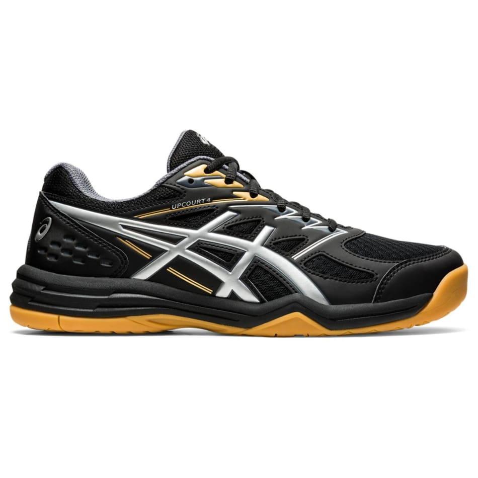Asics Men's Upcourt 4 Squash Shoes, product, variation 2
