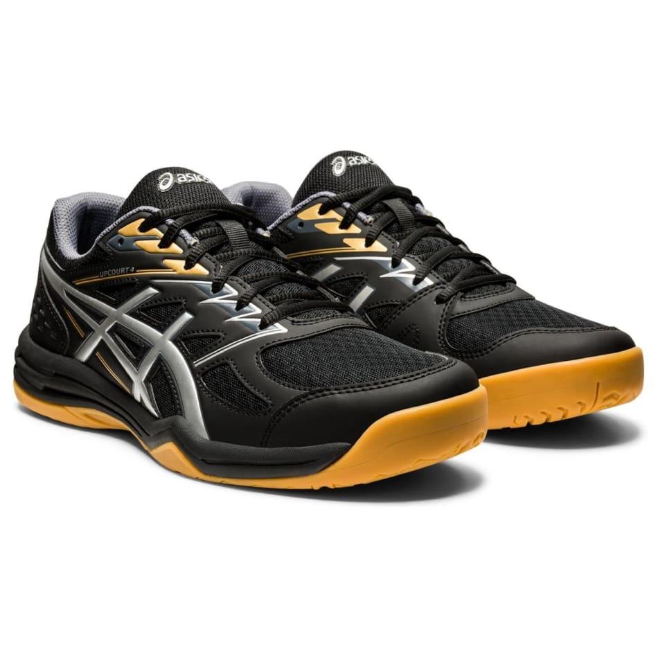 Asics Men's Upcourt 4 Squash Shoes, product, variation 7