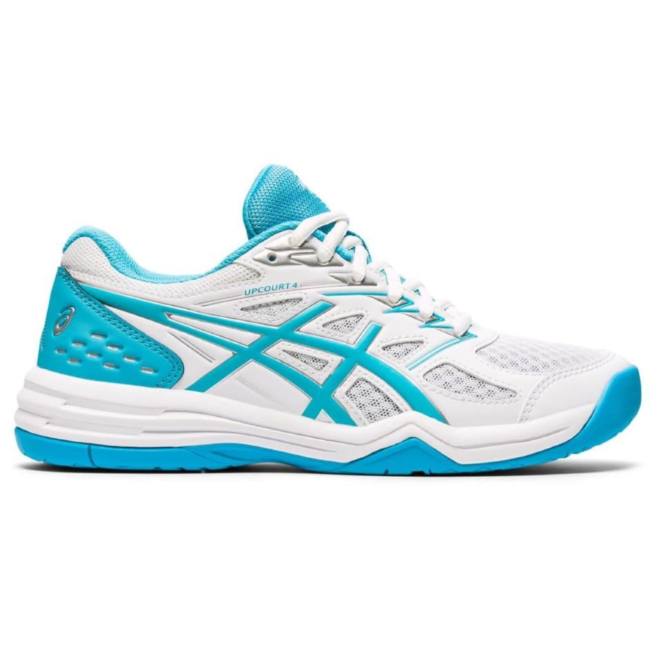 Asics Women's Up-Court 4 Squash Shoes, product, variation 1