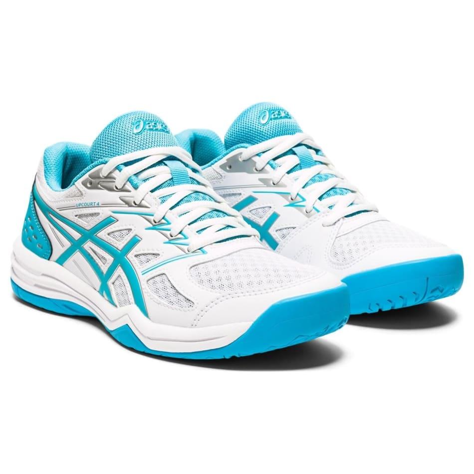 Asics Women's Up-Court 4 Squash Shoes, product, variation 7