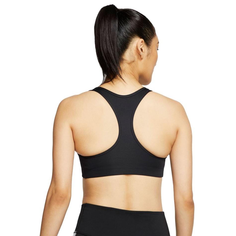 Nike Women's Swoosh Futura Sports Bra, product, variation 4