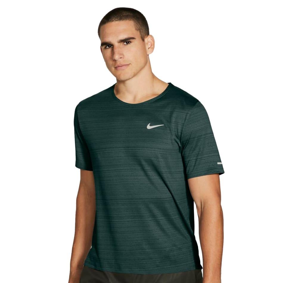 Nike Men's Dry Miler Run Tee, product, variation 1