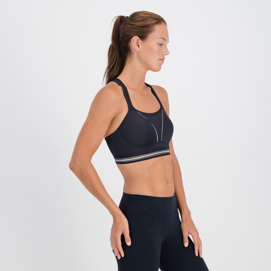 Shock Absorber Women's Reflective Padded Sports Bra, product, variation 2