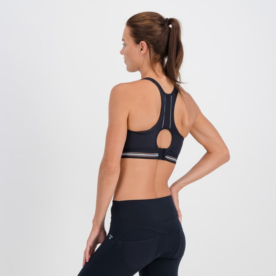 Shock Absorber Women's Reflective Padded Sports Bra, product, variation 5