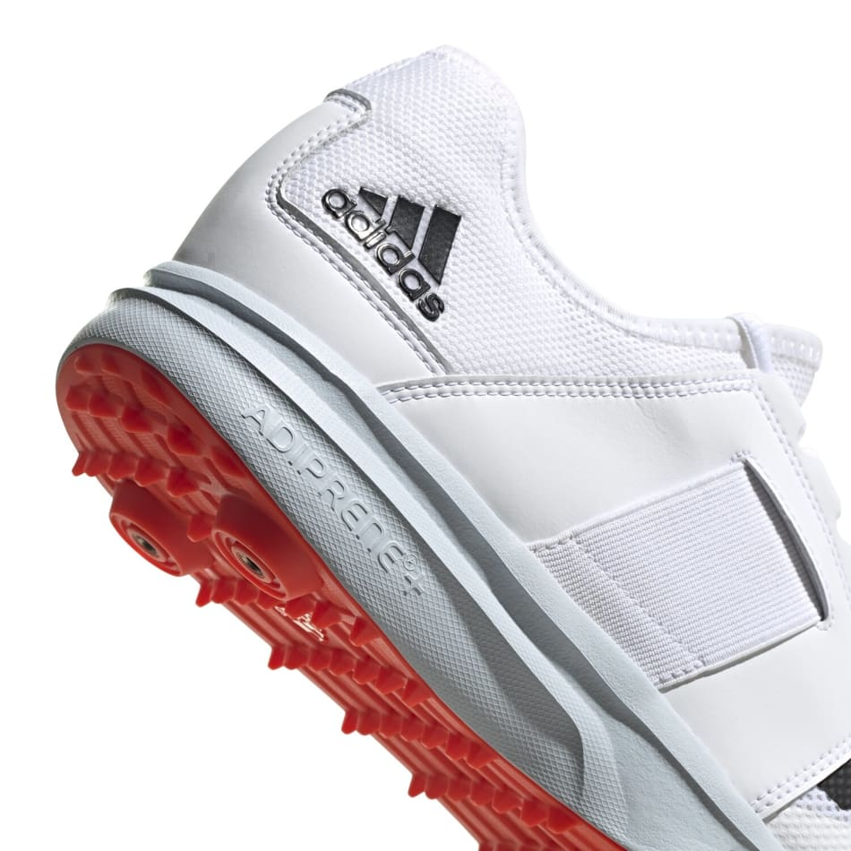 adidas Howzat Spike 20 Cricket Shoes, product, variation 6