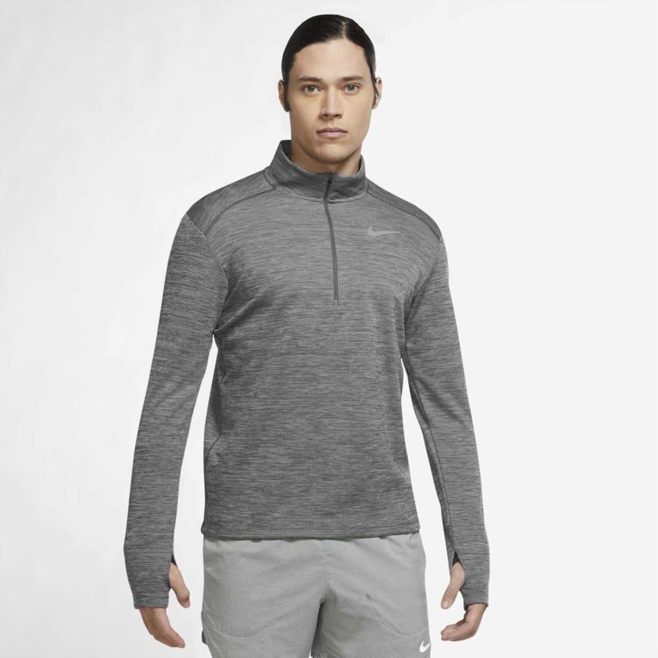 Nike Men's Pacer 1/4 Run Long Sleeve, product, variation 1