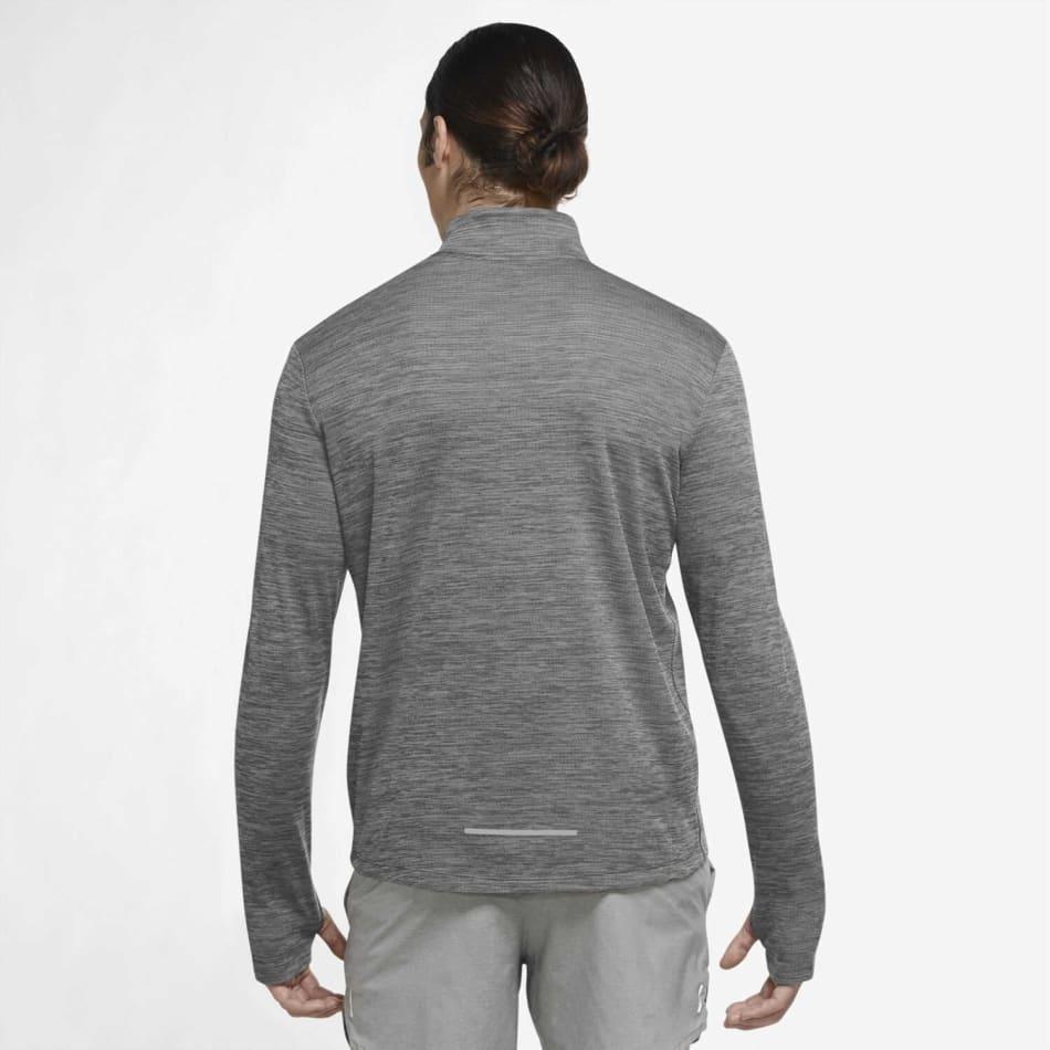 Nike Men's Pacer 1/4 Run Long Sleeve, product, variation 2