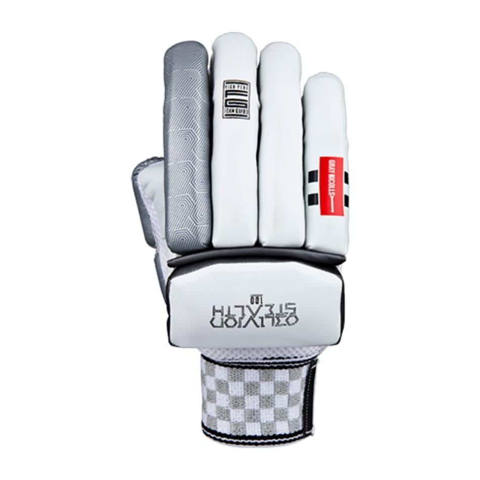 Gray Nicolls Adult Oblivion Stealth 100 Cricket Gloves, product, variation 2