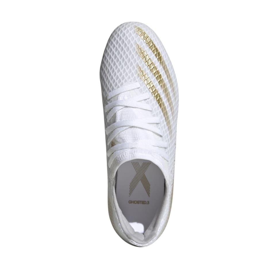 adidas Jnr X 20.3 FG Soccer Boot, product, variation 4