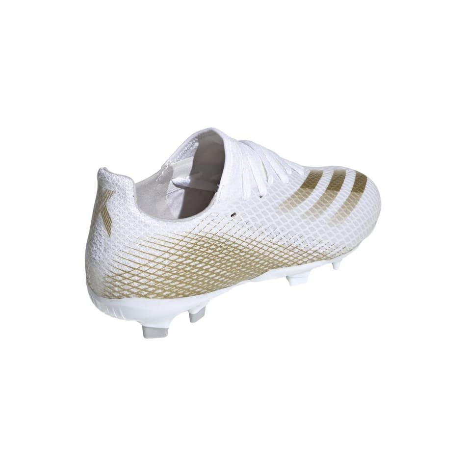 adidas Jnr X 20.3 FG Soccer Boot, product, variation 8