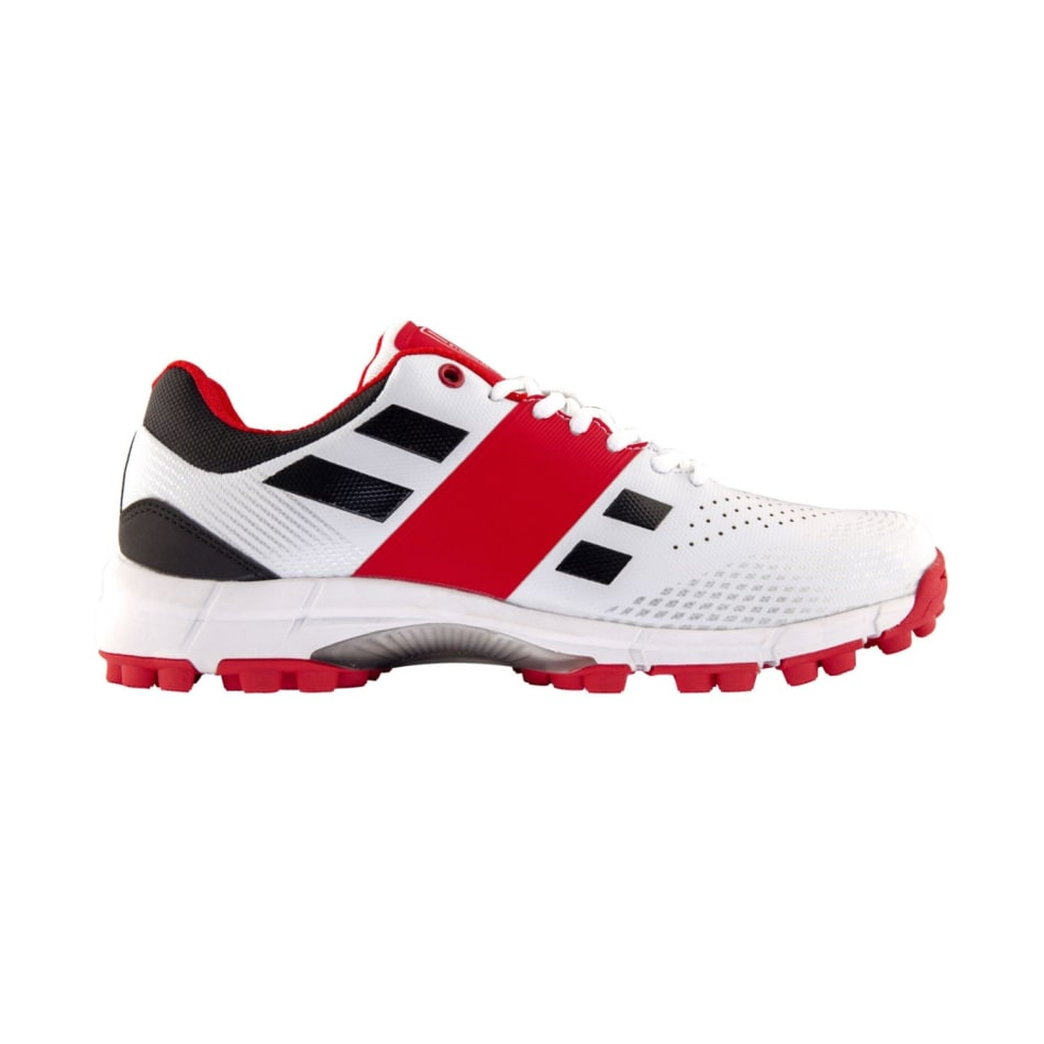 Gray-Nicolls Velocity Rubber Cricket Shoes, product, variation 1