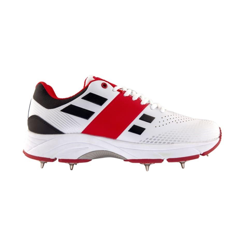 Gray-Nicolls Junior Velocity Spike Cricket Shoes, product, variation 1