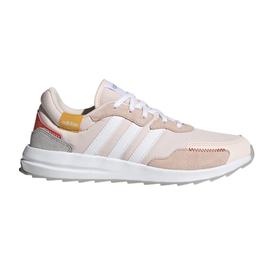 adidas Women's Retrorun Athleisure Shoes, product, variation 1