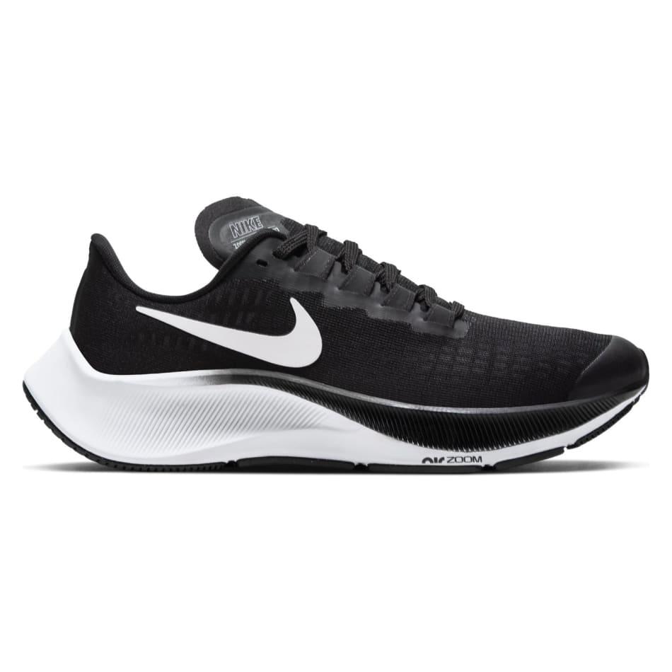 Nike Jnr Air Zoom Pegasus 37 Running Shoe, product, variation 1