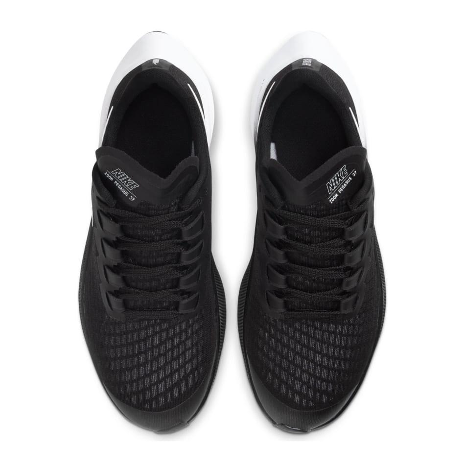 Nike Jnr Air Zoom Pegasus 37 Running Shoe, product, variation 4