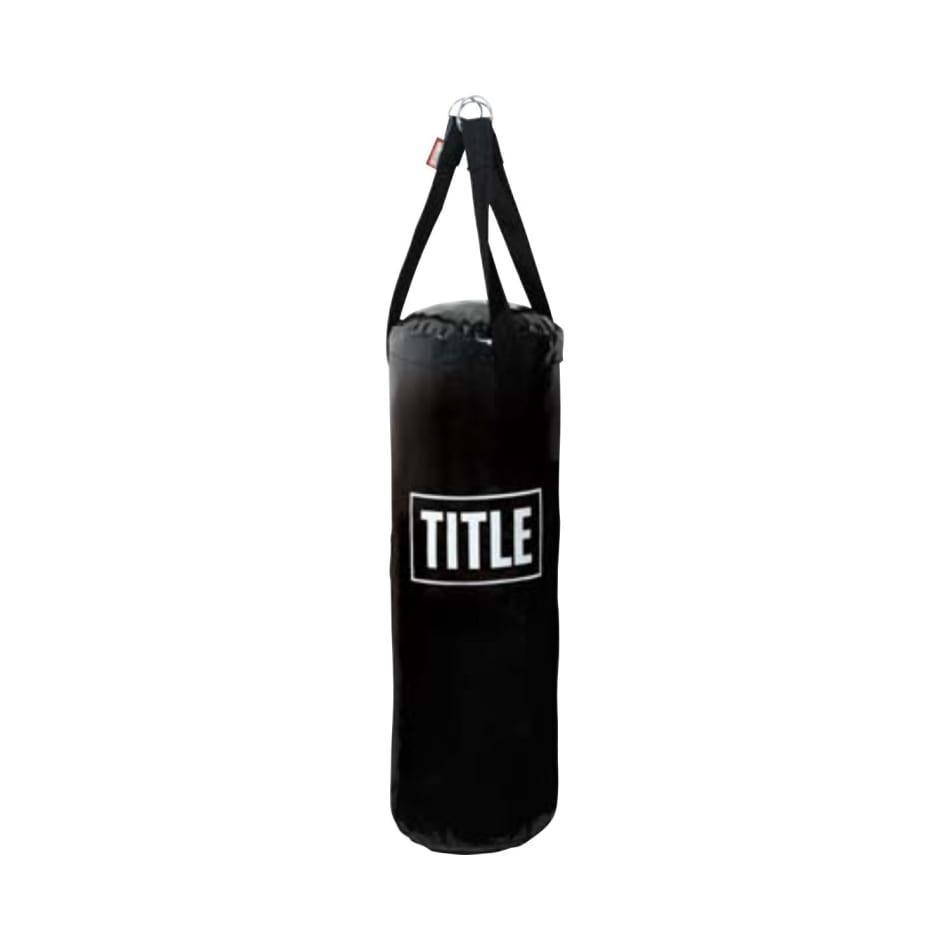 Title Punch Bag, product, variation 1